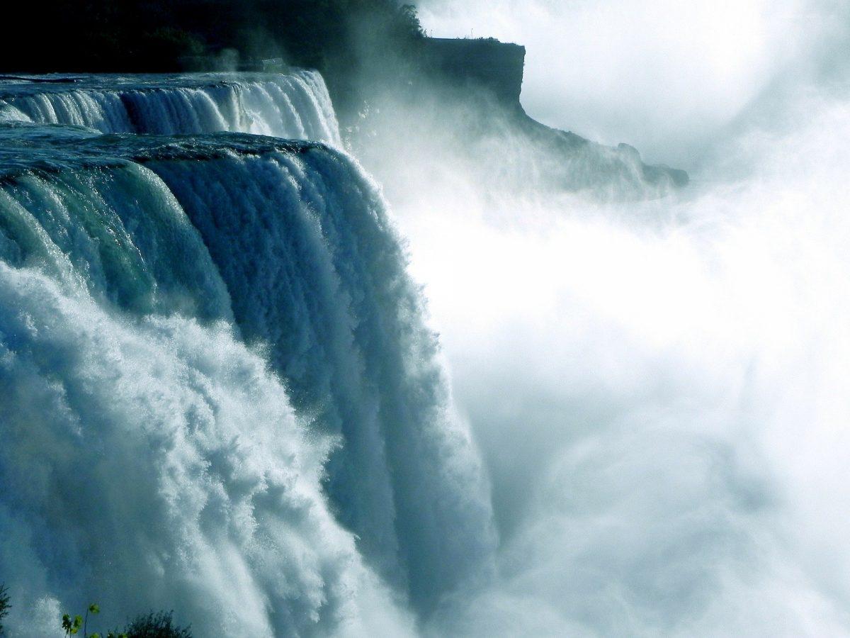 Šta znači sanjati vodopad?