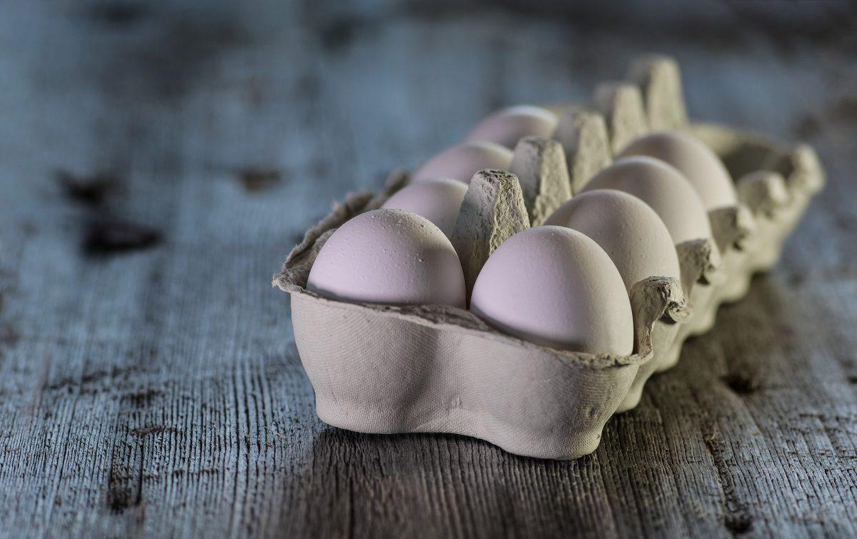 Šta znači sanjati jaja?