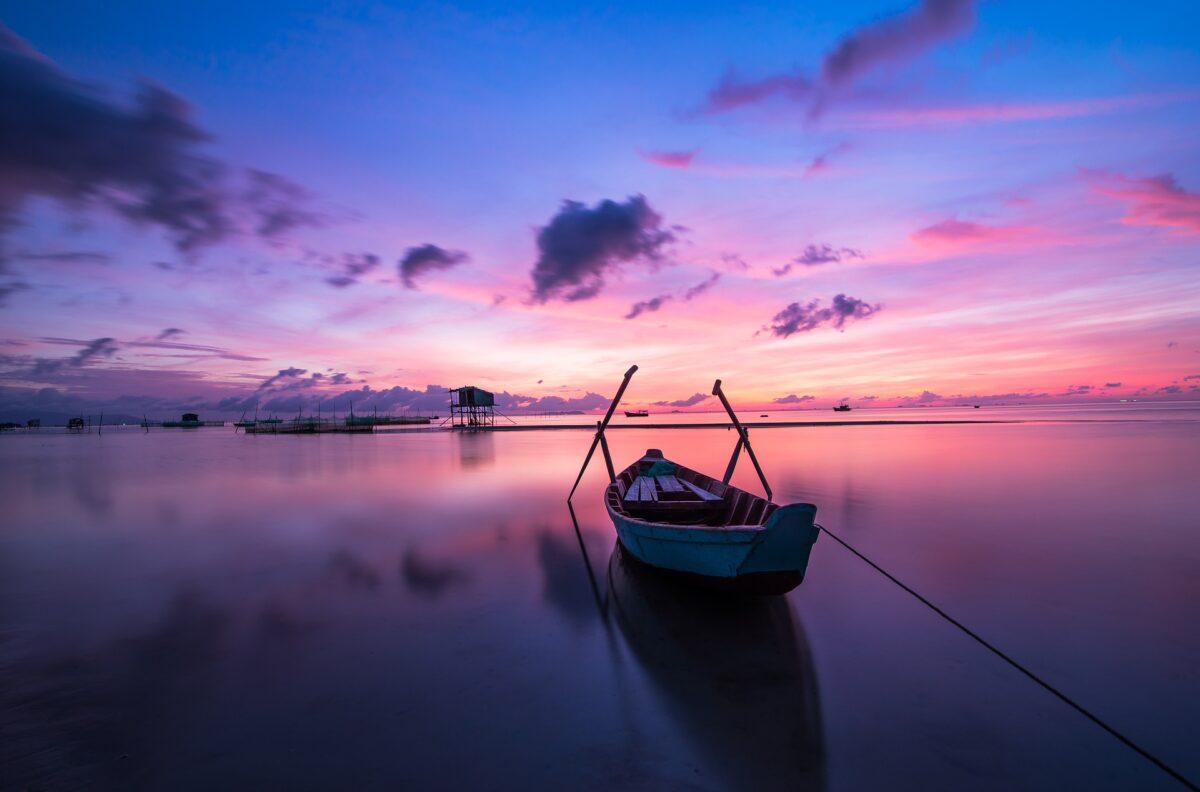 Šta znači sanjati čamac?