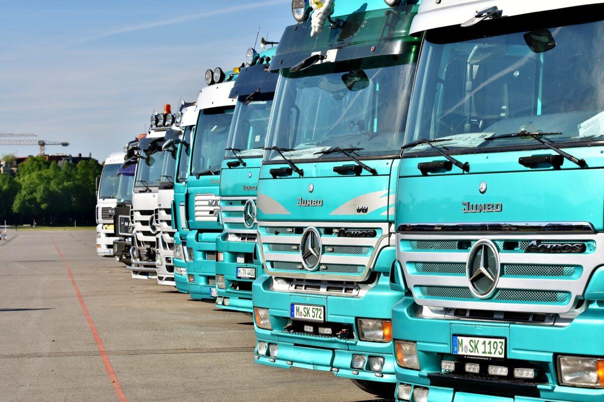 Šta znači sanjati kamion?
