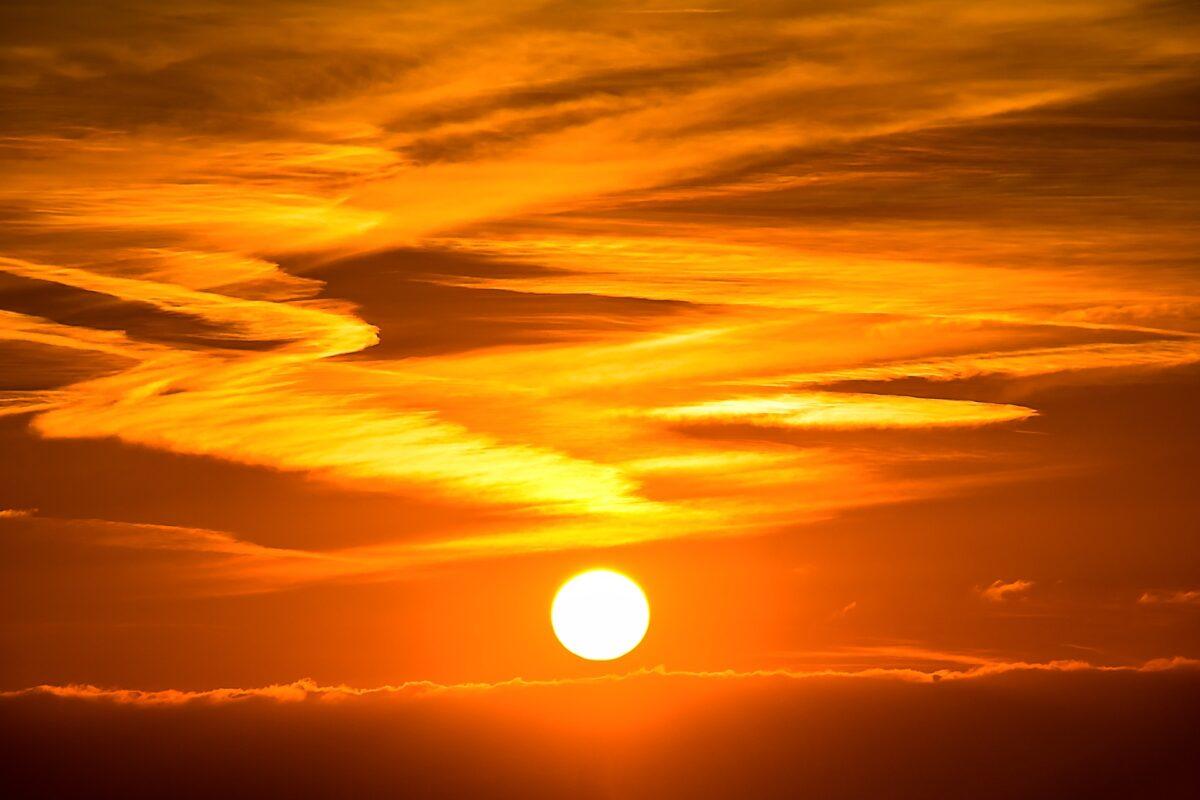 Šta znači sanjati Sunce?