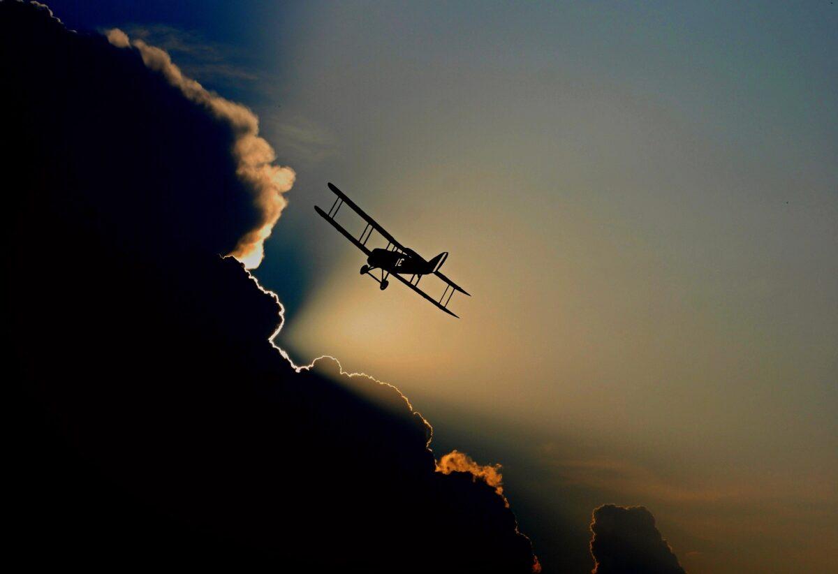 Šta znači sanjati da letite?