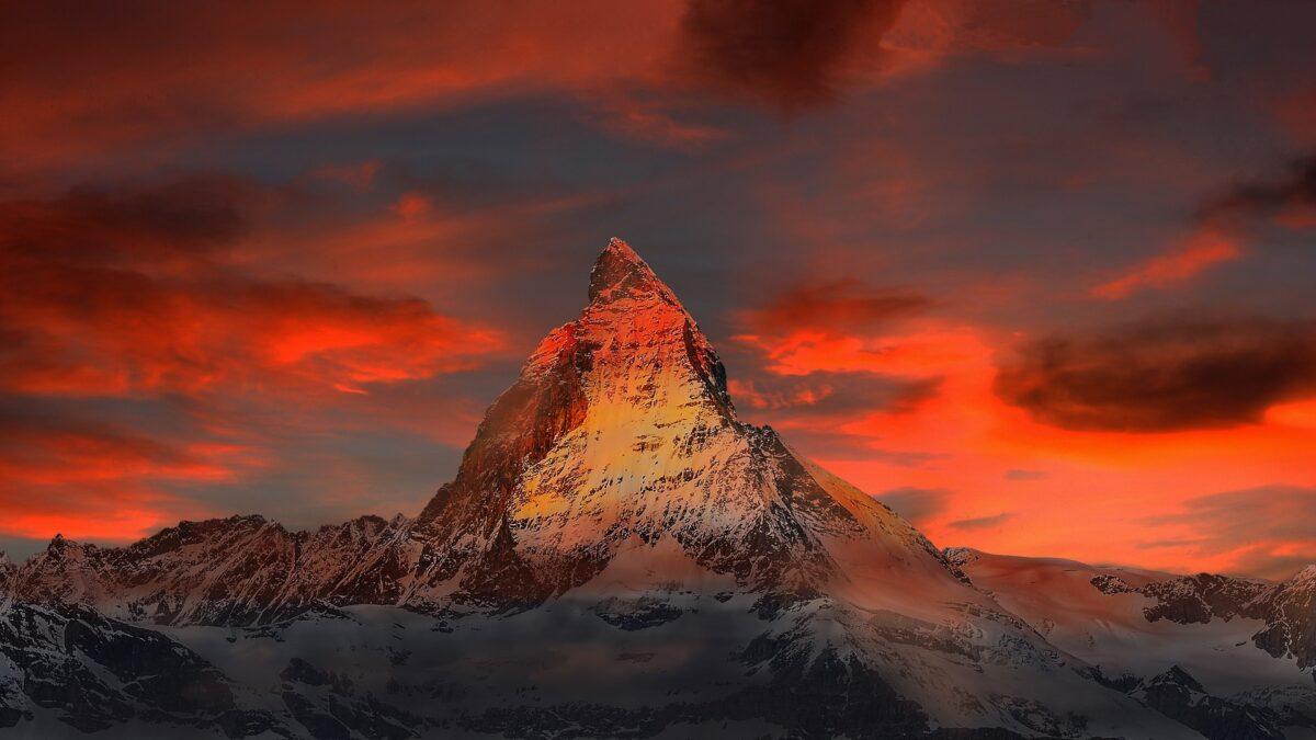 Šta znači sanjati planinu?